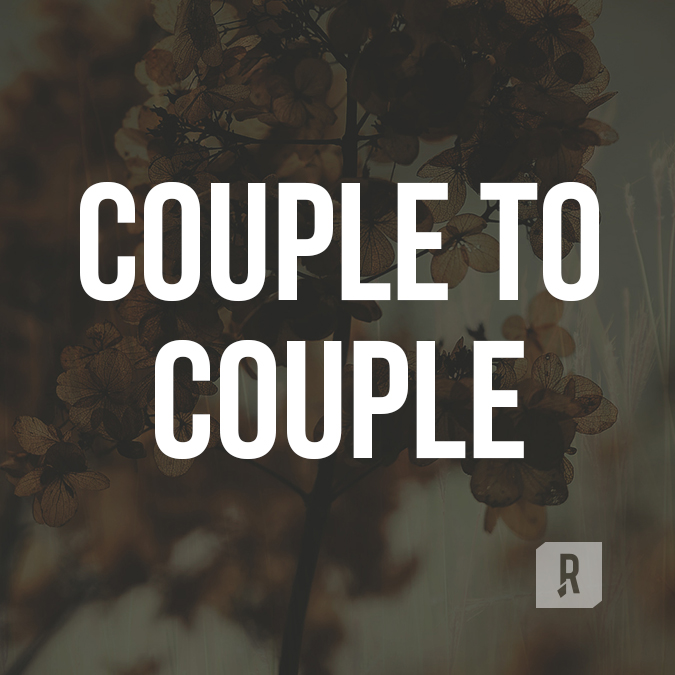 Couple To Couple