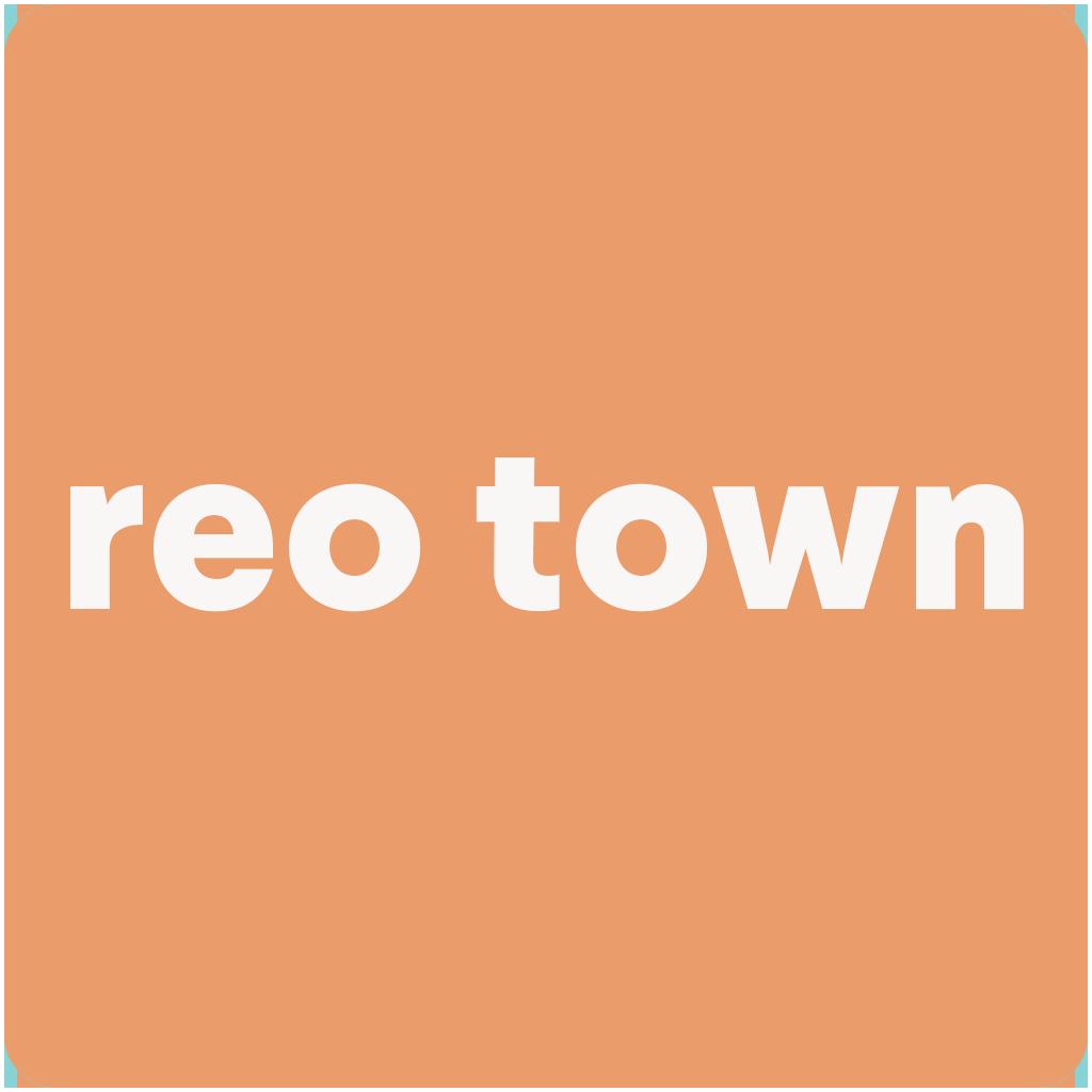 REO Town Venue